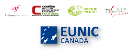 EUNIC logos